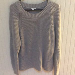 Sweaters - Gap women's chunky cable knit sweater - XL